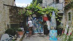 #croatia #artist #photography #art