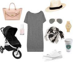 summer wardrobe for work.