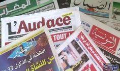 ابرز وأهم اهتمامات الصحف الجزائرية الصادرة الاثنين: تابعت الصحف الجزائرية الصادرة اليوم مجريات جلسة مجلس الأمن التي انعقدت البارحة حول…