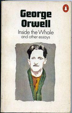 1984 george orwell critical essays