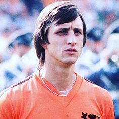 Sad to hear that Johan Cruyff has been diagnosed with lung cancer. Legend of the game!