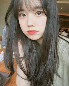 ≧ω≦ Korean Beauty Girls, Pretty Korean Girls, Cute Korean Girl, Asian Beauty, Asian Girl, Cute Girls, Cool Girl, Cute Korean Fashion, Girl Korea