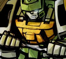 Transformers Fanfiction - Wreckers: The Valley