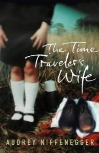 """I almost had to take notes to keep the """"time"""" straight....but this book really hooked me. Persistence and love...."""
