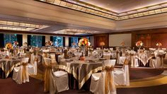 Wedding room setup for reception at los angeles hotel High Level, Memphis, Navy Wedding Colors Fall, Fall Wedding, Party Food Themes, Hotel Packages, Beautiful Wedding Venues, Room Setup, Hotel S
