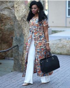 Ankara styles are perfect any time and any day. Check out some hot different styles we have got here!