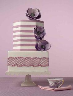 10 Unexpected Wedding Cake Ideas | TheKnot.com