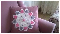 Throw Pillows, Crochet, Instagram, Toss Pillows, Cushions, Decorative Pillows, Ganchillo, Decor Pillows, Crocheting