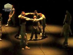BalletBoyz, The Talent 2013 - YouTube