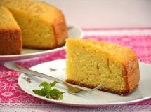 Cake van de Cobb