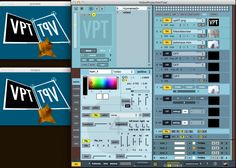 VPT 7: A Free Projection Powerpack - VJs Magazine Hardware Software, Web Magazine, Tools, Free, Instruments