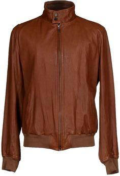 $507, Stewart Jackets. Sold by yoox.com. Click for more info: https://lookastic.com/men/shop_items/292401/redirect