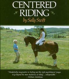 Centered Riding: Amazon.de: Sally Swift: Englische Bücher
