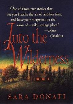 Into the Wildernesssweeps us into another time and place...and into the heart of a forbidden, incandescent affair between a spinster Englishwoman and an American frontiersman. Here is an epic of romance and history that will captivate readers from the very first page. When Elizabeth Middleton, twenty-nine years old and unmarried, leaves her Aunt Merriweather's comfortable English estate to join her father and brother in the remote mountain village of Paradise.
