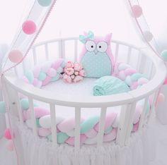 Good morning 🌸 Thank you to everyone who . - Good morning 🌸 Thank you to everyone who … Baby Bedroom, Baby Room Decor, Nursery Room, Girls Bedroom, Nursery Decor, Girl Nursery, Baby Keepsake, Baby Pillows, Baby Cribs