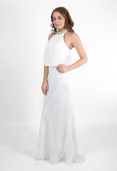Свадебное платье со стразами | Wedding dress with rhinestones
