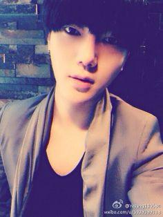 Yesung | Weibo