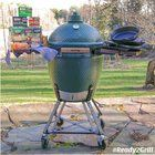 nice Big Green Egg G