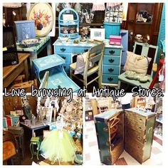 Browsing at Antique and Vintage stores is a favorite past time since the early 90s. I go every chance I get, whether it's in my neighborhood or I'm visiting another locale.  In future posts of Stylish+Geek I will be sharing with you some of my wonderful finds. Hope you look out for it! smile emoticon Which ones have you visited?