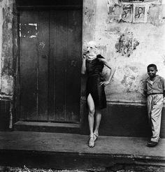 """Pierre Verger - """"Pierre Edouard Léopold Verger (1902-1996) foi um fotógrafo, etnólogo, antropólogo e pesquisador francês que viveu grande parte da sua vida na cidade de Salvador, capital do estado da Bahia, no Brasil."""""""