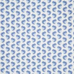 Montgomery Fabric – Honey and Fitz Collection Sea Sponge, Periwinkle Color, Scale Design, Wallpaper Size, Concept Home, Acanthus, Pattern Names, Schumacher, Fabric Samples