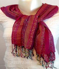 New Season Ladies Lighter weight Scarves now in with Free Shipping! See more at www.truecolourfashion.co.uk