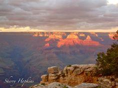 #Hiking the Grand Canyon