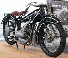 BMW R37 Only 152 produced