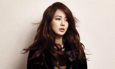 Yoon Eun Hye Best Photo Wallpapers Wallpaper | WallpaperMine.com