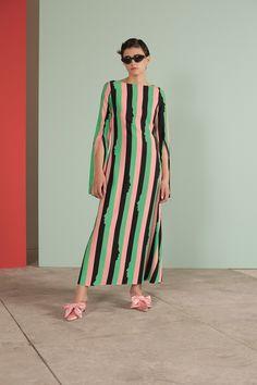 Vivetta Resort 2018 Fashion Show