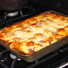 19 trendy Ideas for pasta dough recipes pepperoni Lasagna With Ricotta, Baked Lasagna, Cheese Lasagna, Lasagna Recipes, Easy Pasta Recipes, Cooking Recipes, Cooking Pasta, Pepporoni Recipes, Turkey Lasagna