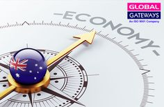Australia financial Outlook  The Australian economy slowed substantially in the second area of the 12 months. In Q2, GDP grew 0.five% zone-on-sector, less than 1/2 the mark did in Q1. The bad quarterly end result got here from a lower private intake and a negative contribution from the outside region.  For More....... http://globalgateways.co.in/Immigration.html http://www.globalgateways.co.in/visa/australia-financial-outlook/