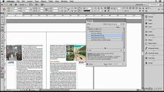 InDesign tutorial: Using preflight to find common document errors | lynd...