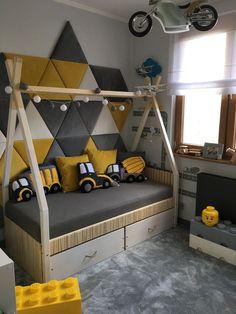 Quiet Fans for Bedroom – Bedroom Design Kids Bedroom Designs, Boys Bedroom Decor, Kids Room Design, Baby Bedroom, Baby Room Decor, Baby Room Furniture, Bedroom Ideas, Boy Toddler Bedroom, Toddler Rooms
