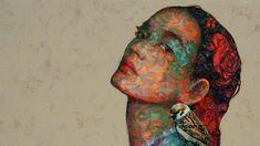Solmaz Tohidloo Art - More on www.JOLIEGAZETTE.com #Art #Inspiration