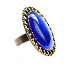 Inel Blue