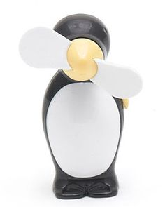 Penguin Fan