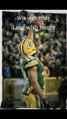 Check out our massive range of Green Bay Packers merchandise! Packers Baby, Go Packers, Packers Football, Best Football Team, Football Baby, Greenbay Packers, Packers Funny, Football Memes, Football Crafts
