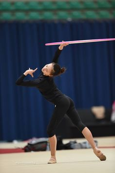 Yeon Jae SON (Korea) ~ Training @ OS RIO DE JANEIRO-BRASIL - 31/07/'16 Photographer Oleg Naumov. Korea Country, Rhythmic Gymnastics Training, Gymnastics Girls, Sports Stars, Korean Women, Sport Girl, Olympic Games, Olympics, Athlete