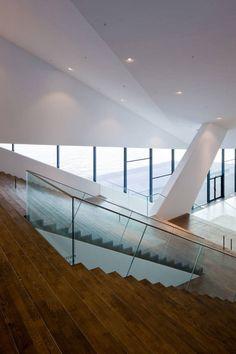 EYE – New Dutch Film Institute / Delugan Meissl Associated Architects