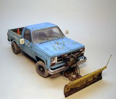 1977 GMC plow truck - Automotive Forums .com Car Chat