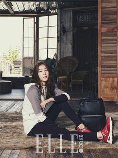 '김연아'식 소소한 일상 즐기기! | 엘르코리아(ELLE KOREA)