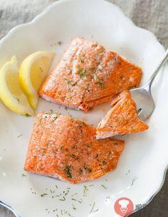 Ako správne upiecť lososa v rúre za 5 minút?