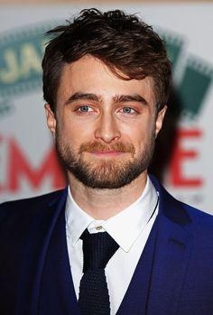 Pin for Later: 365 Jours D'anniversaires: Quelle Célébrité Est Née le Même Jour Que Vous? 23 Juillet — Daniel Radcliffe Et aussi: Michelle Williams