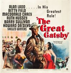 Comparing the great gatsby to a farewell to arms?