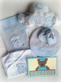 Preparando la llegada del bebé: Canastillas artesanales para dar la bienvenida a un recién nacido