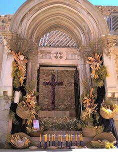 Cruces de Mayo . Cartagena