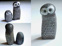 mari simmulson #owls