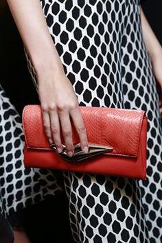 6234b1fafa6da Diane von Furstenberg Spring 2014 Ready-to-Wear New York Fashion