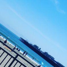 Santa Cruz CA: At the beach by its_gab_not_gabe